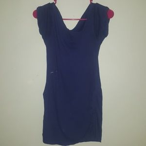 Rachel Roy Size L Short Sleeve Top